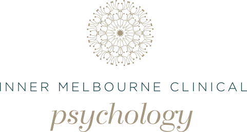 Inner Melbourne Clinical Psychology Logo
